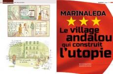 Marinaleda, le village andalou qui construit l'utopie