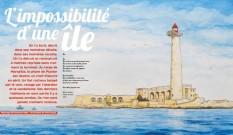 L'impossibilité d'une île