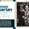 Simon Abkarian, ou l'art de donner la réplique aux salauds