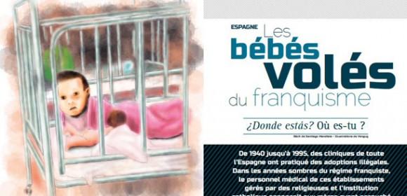 Les bébés volés du franquisme