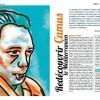 Redécouvrir Camus le méditerranéen