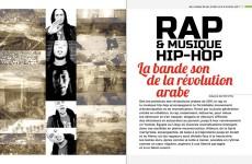 RAP & musique hip-hop – La bande son de la révolution arabe