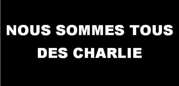 Janvier 2015 : NOUS SOMMES TOUS DES CHARLIE