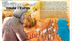 Grèce, Et au milieu coule l'Evros