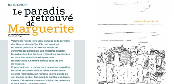 Île du Levant – Le paradis retrouvé de Marguerite