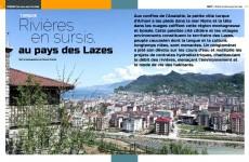 Turquie – Rivières en sursis au pays des Lazes