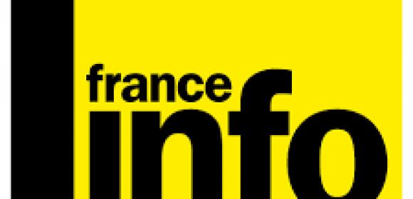 On parle de Gibraltar à la radio : France Info, Europe 1, France Inter…