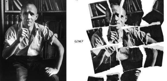Jean Genet, l'échappée belle au Fort Saint-Jean de Marseille