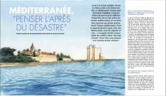"""Méditerranée : """"Penser l'après du désastre»"""