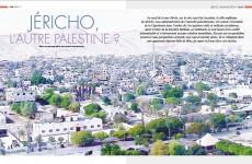 Jéricho, l'autre Palestine ?