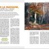 Écologie : Forêt de la Massane, baromètre du climat