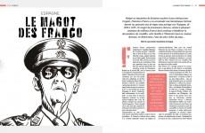 Espagne: Le magot des Franco