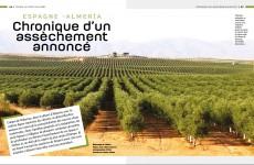 Almería: Chronique d'un assèchement annoncé