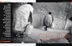 Dans la nasse de Ceuta