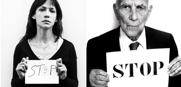 Le 15 mars, disons « STOP à la guerre en Syrie »