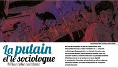 La putain et le sociologue, mélancolie catalane