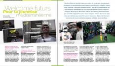 Welcome futurs – Pour la jeunesse méditerranéenne