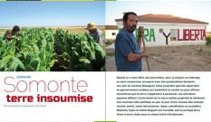Espagne – Somonte, terre insoumise
