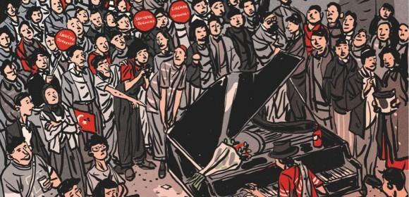 Après les printemps arabes, l'urgence des urnes