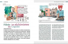 Fillols, les alchimistes du Cogolló