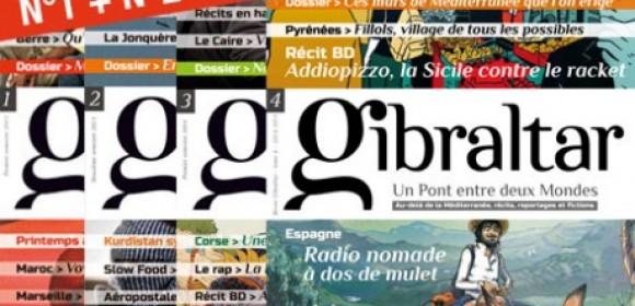 Les 4 numéros de Gibraltar pour seulement 49 €