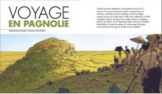 Voyage en Pagnolie