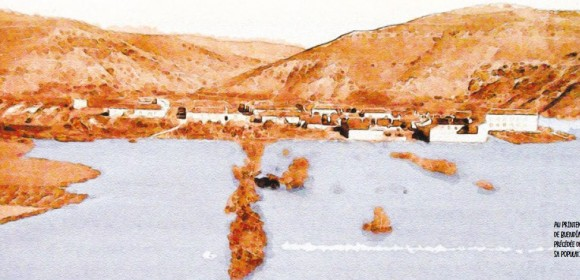 Ode à La Isabela : La mémoire ressuscitée d'un village castillan
