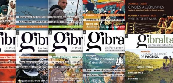 Jusqu'au 31 janvier, les 6 numéros parus pour 69 € seulement