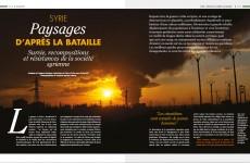 Syrie: paysages d'après la bataille Survie, recompositions et résistances de la société syrienne