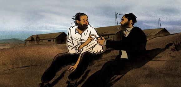 Nouveau numéro paru, Au chevet de la terre et l'artiste Joseph Bartoli