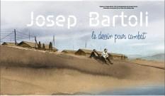 Retirada: Josep Bartoli, le dessin pour combat