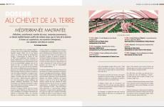 Dossier Au chevet de la terre – Sommaire – Méditerranée maltraitée