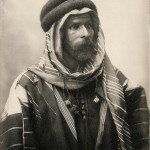Bédouin de Palmyre